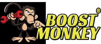 Boost Monkey